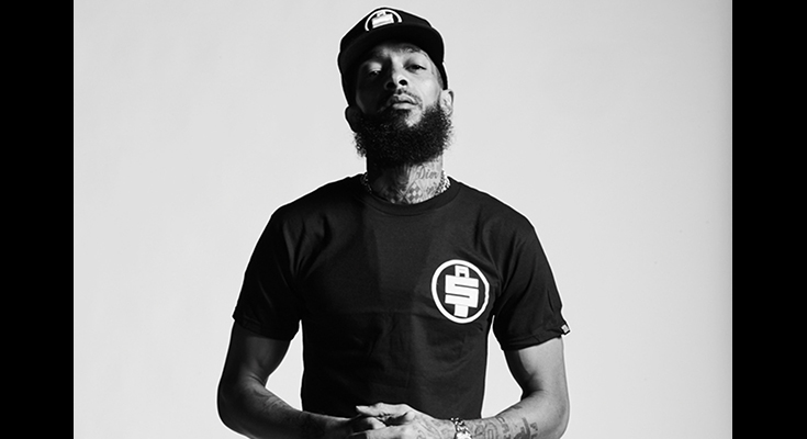 Top 20 Best Rappers in Hip Hop – 2019- Nippsey Hussle